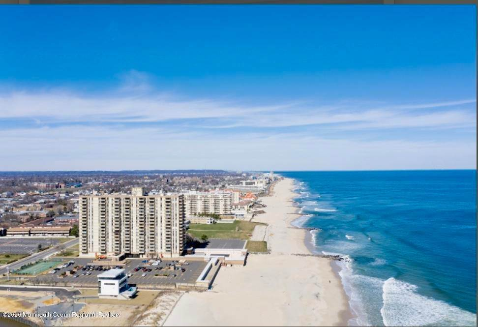 3. Condominiums for Sale at 787 Ocean Avenue Long Branch, New Jersey 07740 United States