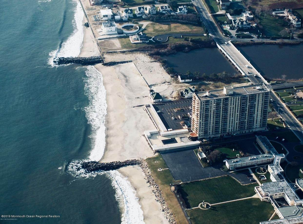 18. Condominiums for Sale at 787 Ocean Avenue Long Branch, New Jersey 07740 United States