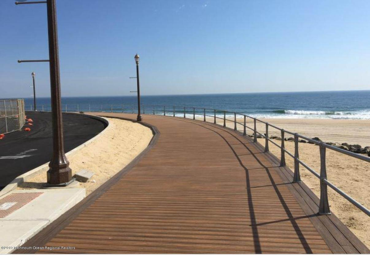 30. Condominiums for Sale at 787 Ocean Avenue Long Branch, New Jersey 07740 United States