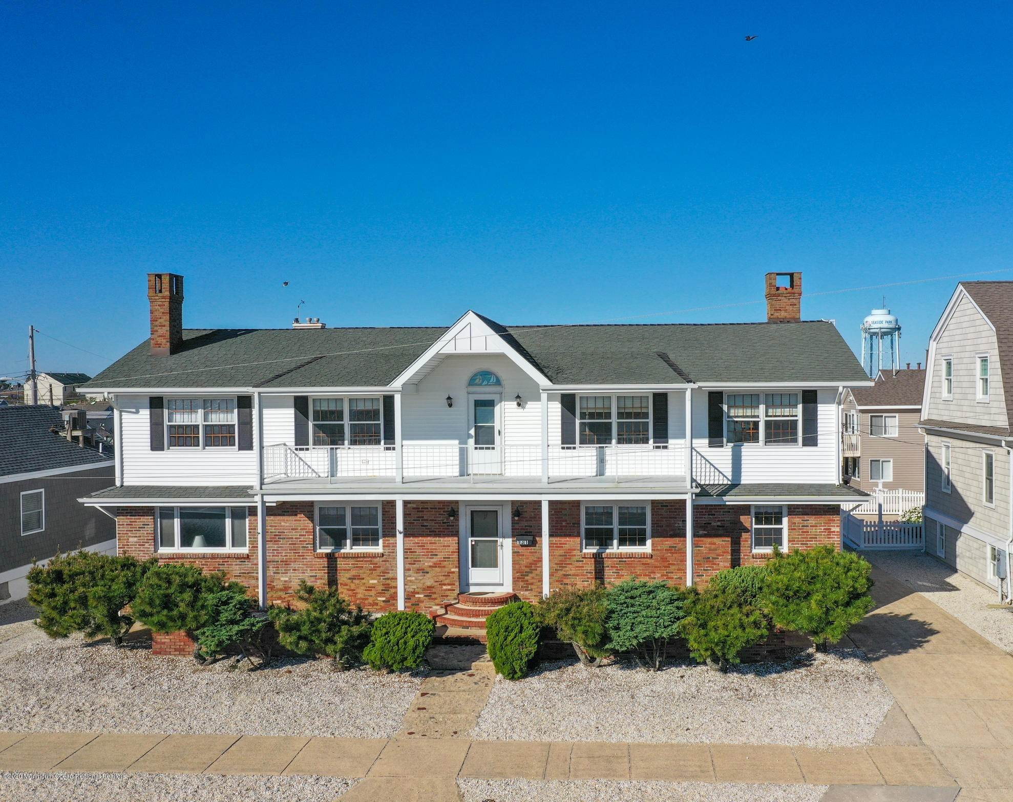 Property for Sale at 1311 Ocean Avenue Seaside Park, New Jersey 08752 United States