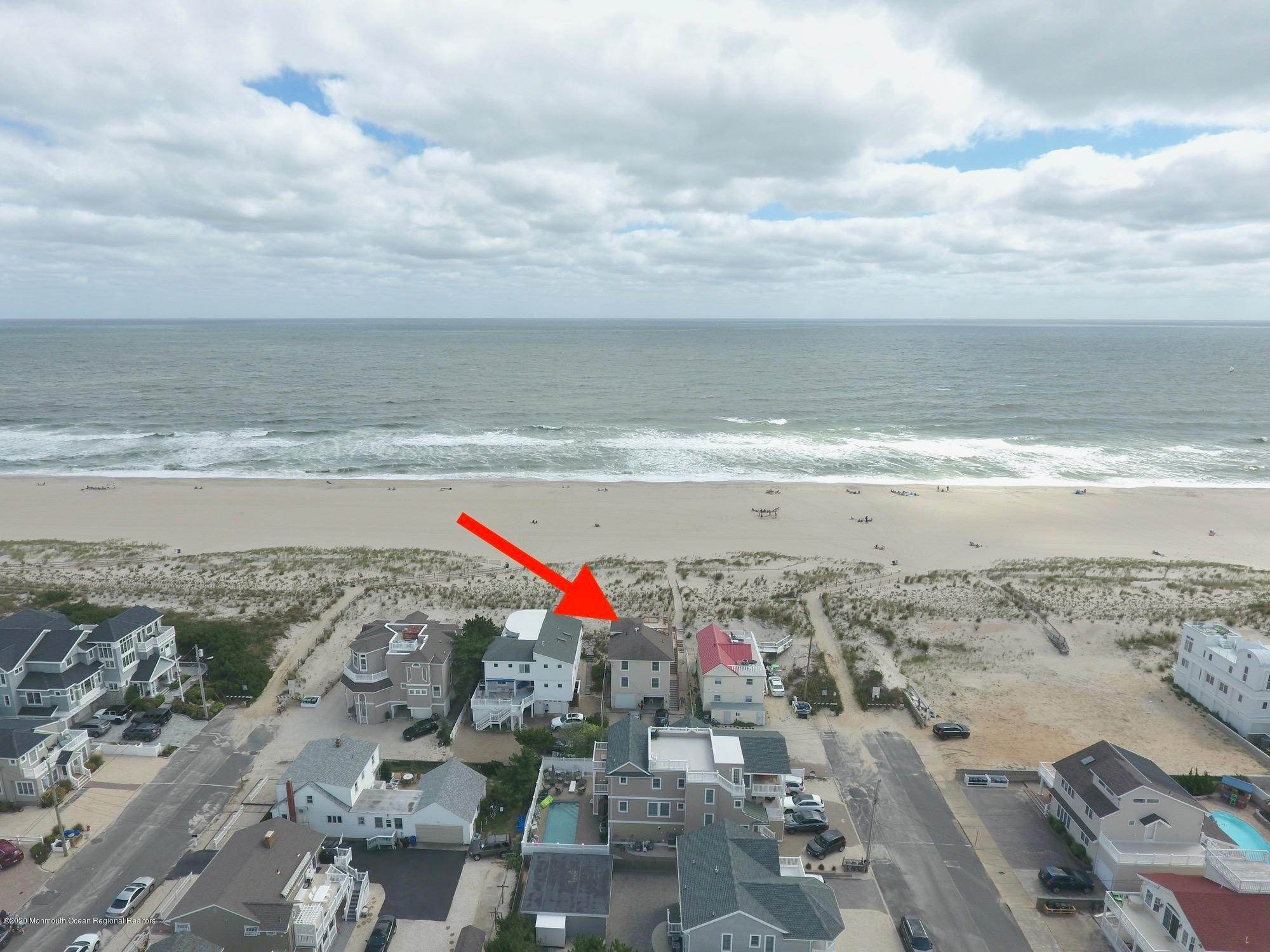 7. Single Family Homes at 107 Ocean Avenue Surf City, New Jersey 08008 United States