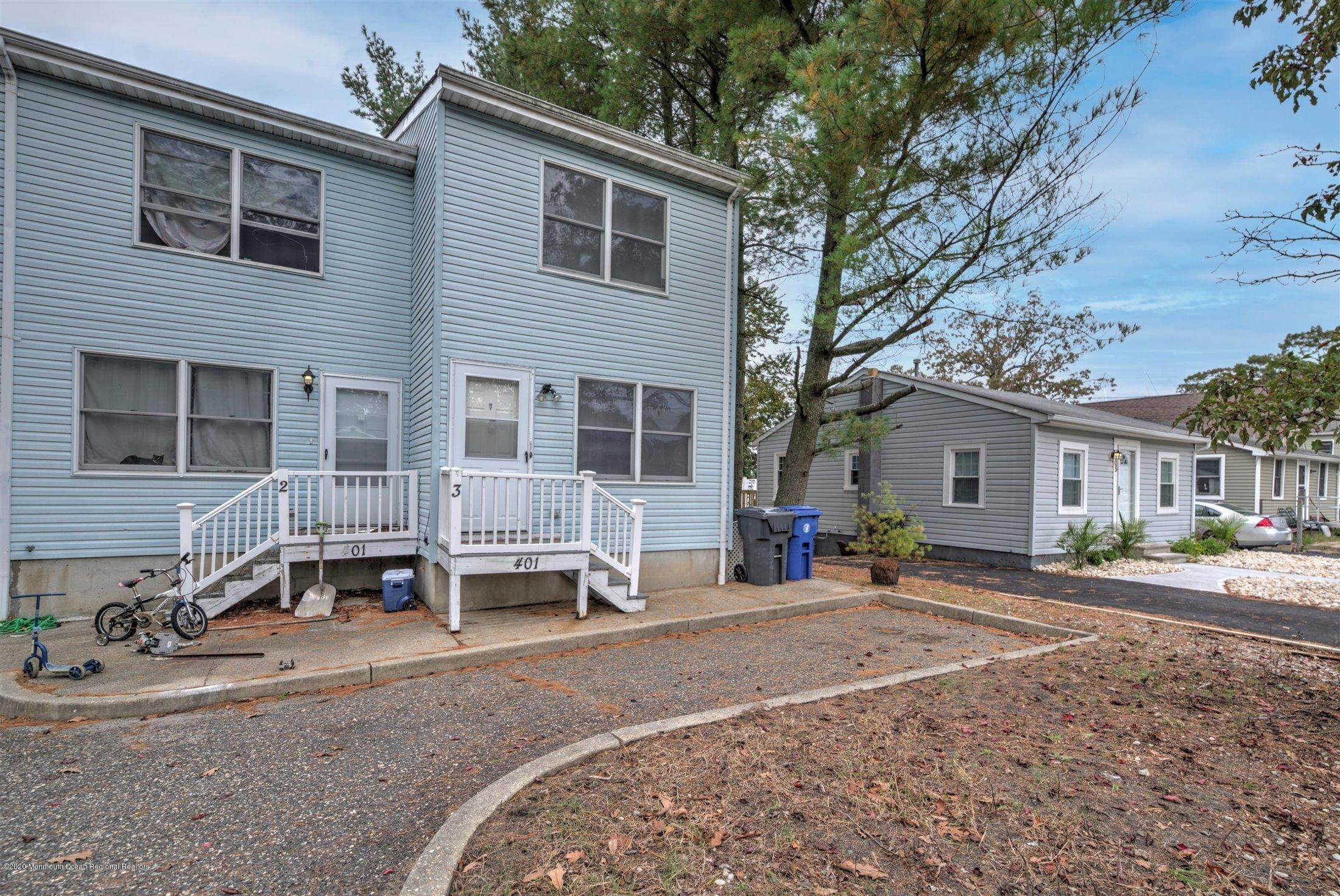 2. Condominiums for Sale at 401 Buermann Avenue Toms River, New Jersey 08753 United States