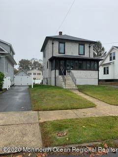 29. Single Family Homes at 217 Albert Place Long Branch, New Jersey 07740 United States