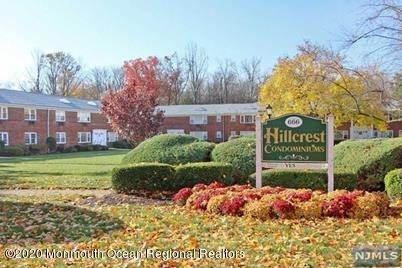 Condominiums for Sale at 666 Bloomfield Avenue West Caldwell, New Jersey 07006 United States