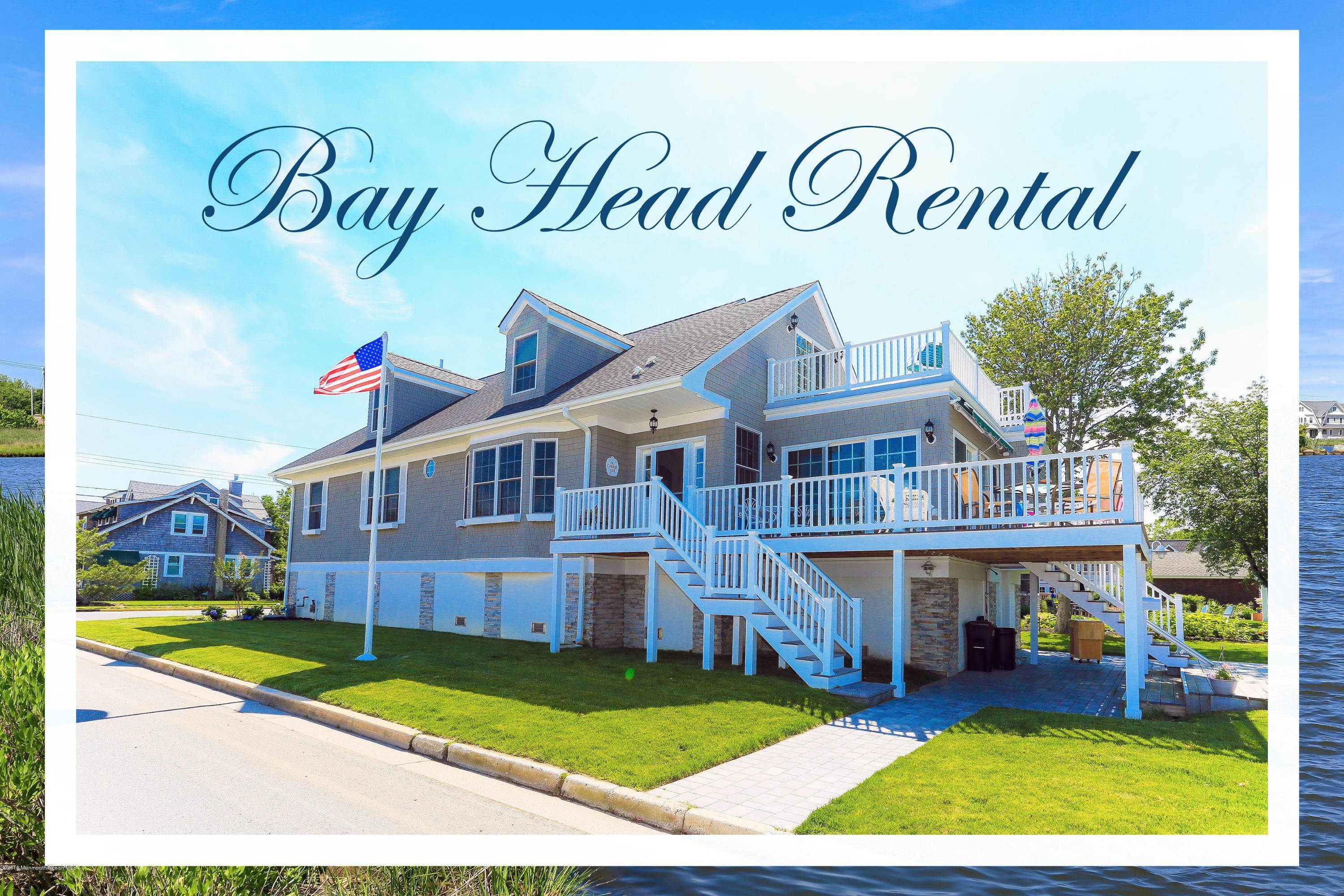 Property at 128 Park Avenue Bay Head, New Jersey 08742 United States