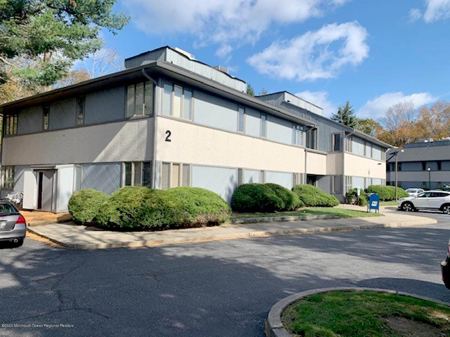 Commercial for Sale at 1540 Highway 138 Wall, New Jersey 07719 United States