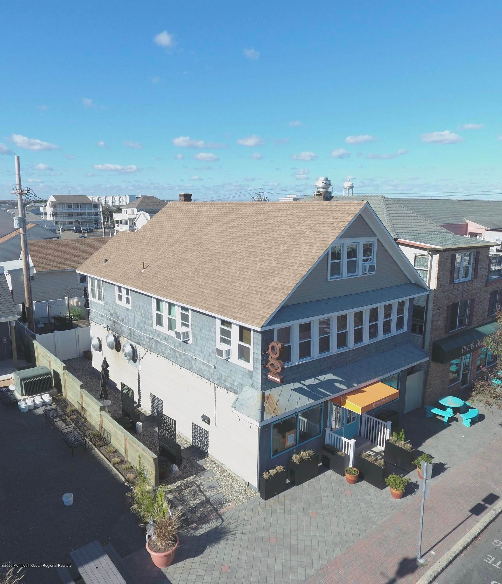 Property for Sale at 115 Boulevard Seaside Heights, New Jersey 08751 United States