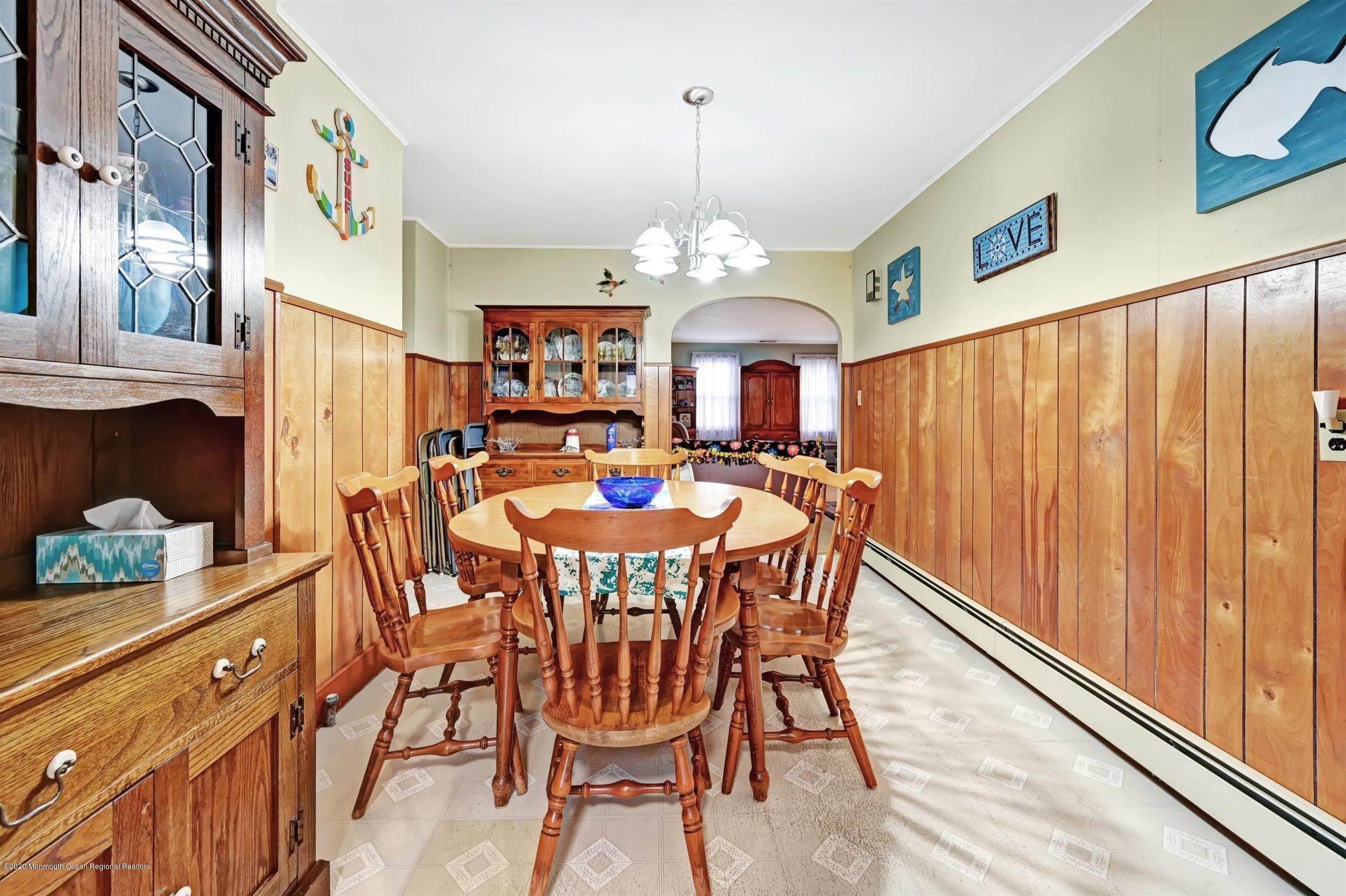 5. Single Family Homes for Sale at 115 Grant Avenue Seaside Heights, New Jersey 08751 United States