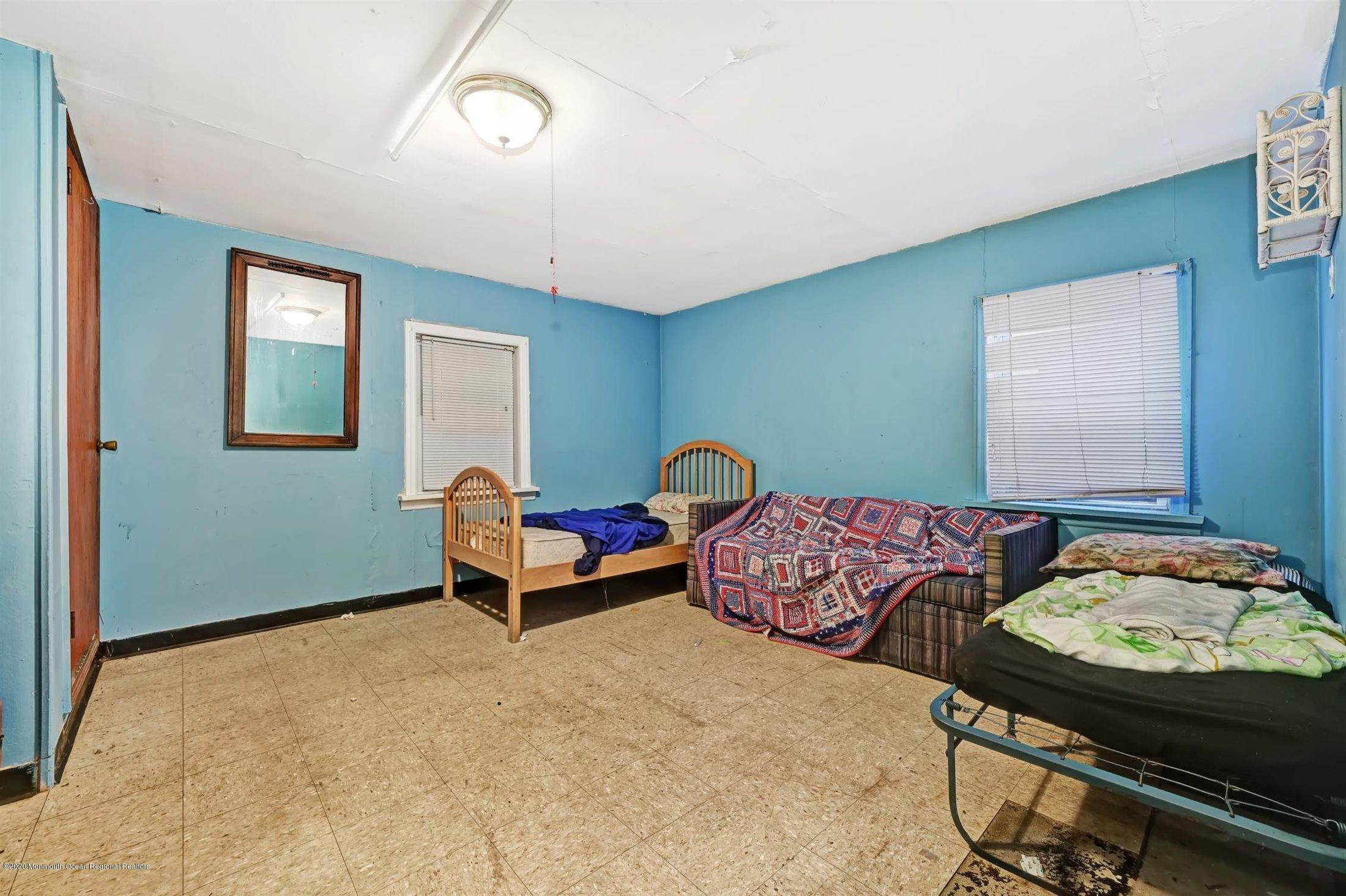 20. Single Family Homes for Sale at 115 Grant Avenue Seaside Heights, New Jersey 08751 United States