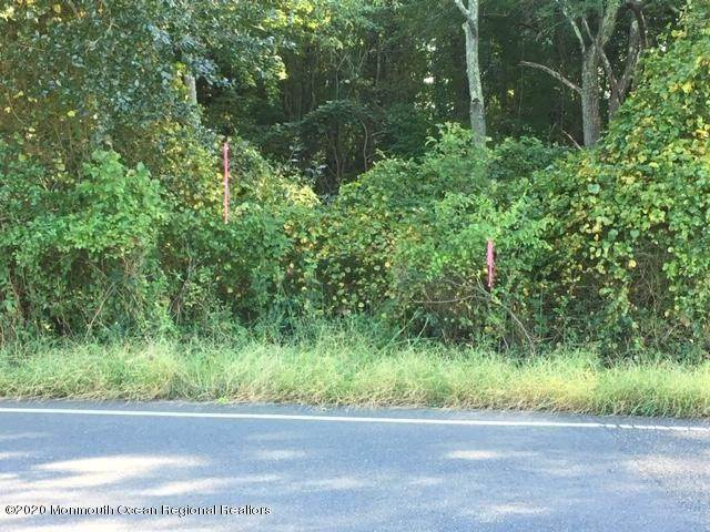 Land for Sale at 210 Millstone Road Perrineville, New Jersey 08535 United States
