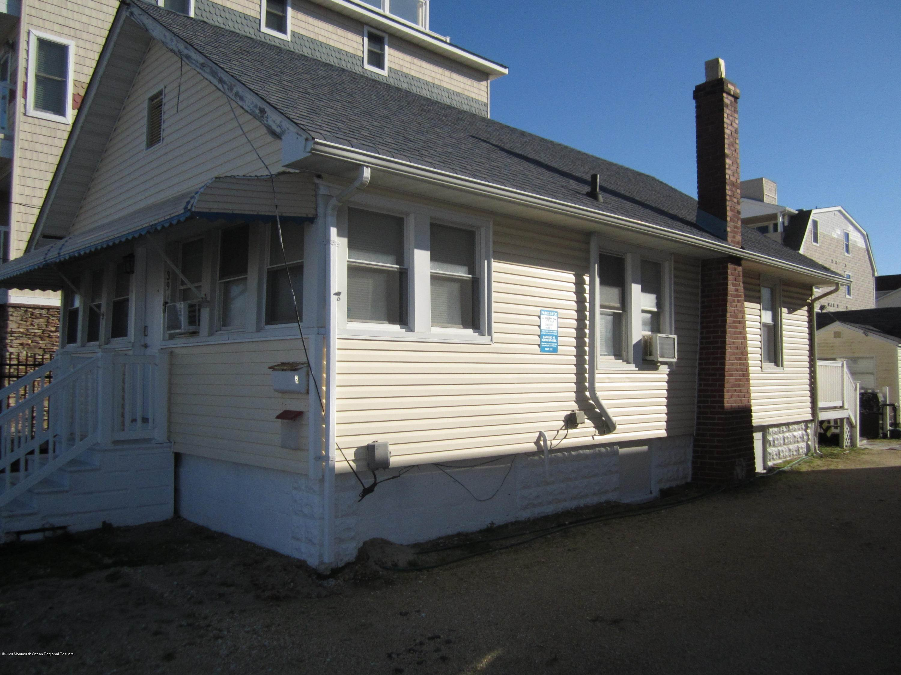2. Multi-Family Homes for Sale at 39 Blaine Avenue Seaside Heights, New Jersey 08751 United States