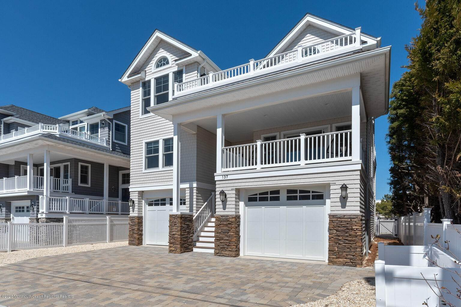 Property at Address Not Available Beach Haven, New Jersey 08008 United States