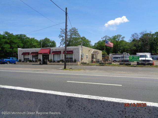Commercial for Sale at 49 Highway 36 North Middletown, New Jersey 07748 United States