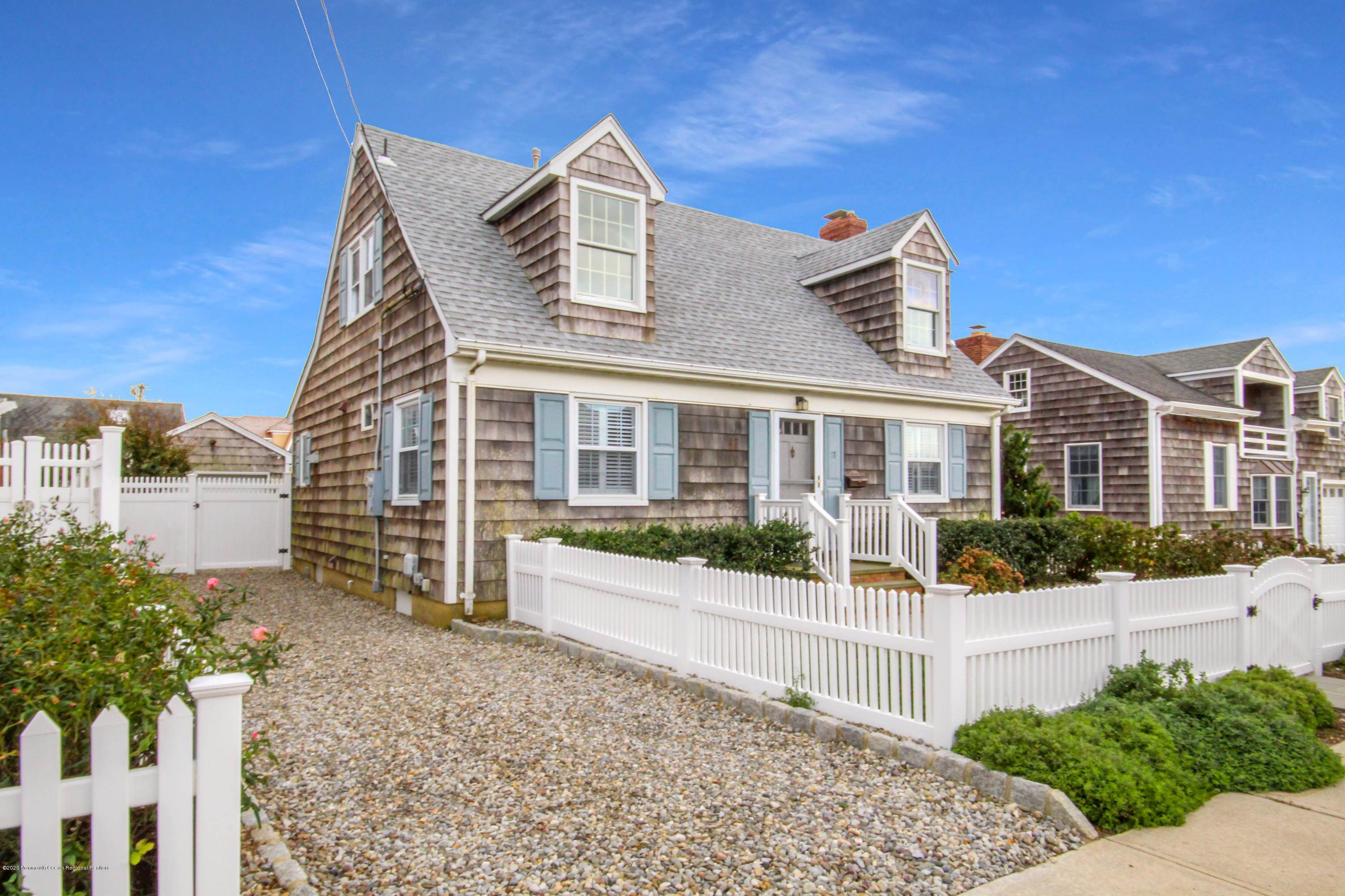 Single Family Homes at 27 Goetze Street Bay Head, New Jersey 08742 United States