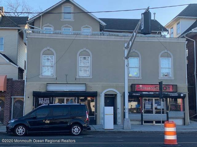 Property for Sale at 802-804 Main Street Asbury Park, New Jersey 07712 United States