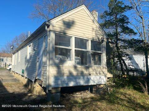5. Single Family Homes for Sale at 3115 Madison Avenue Toms River, New Jersey 08753 United States
