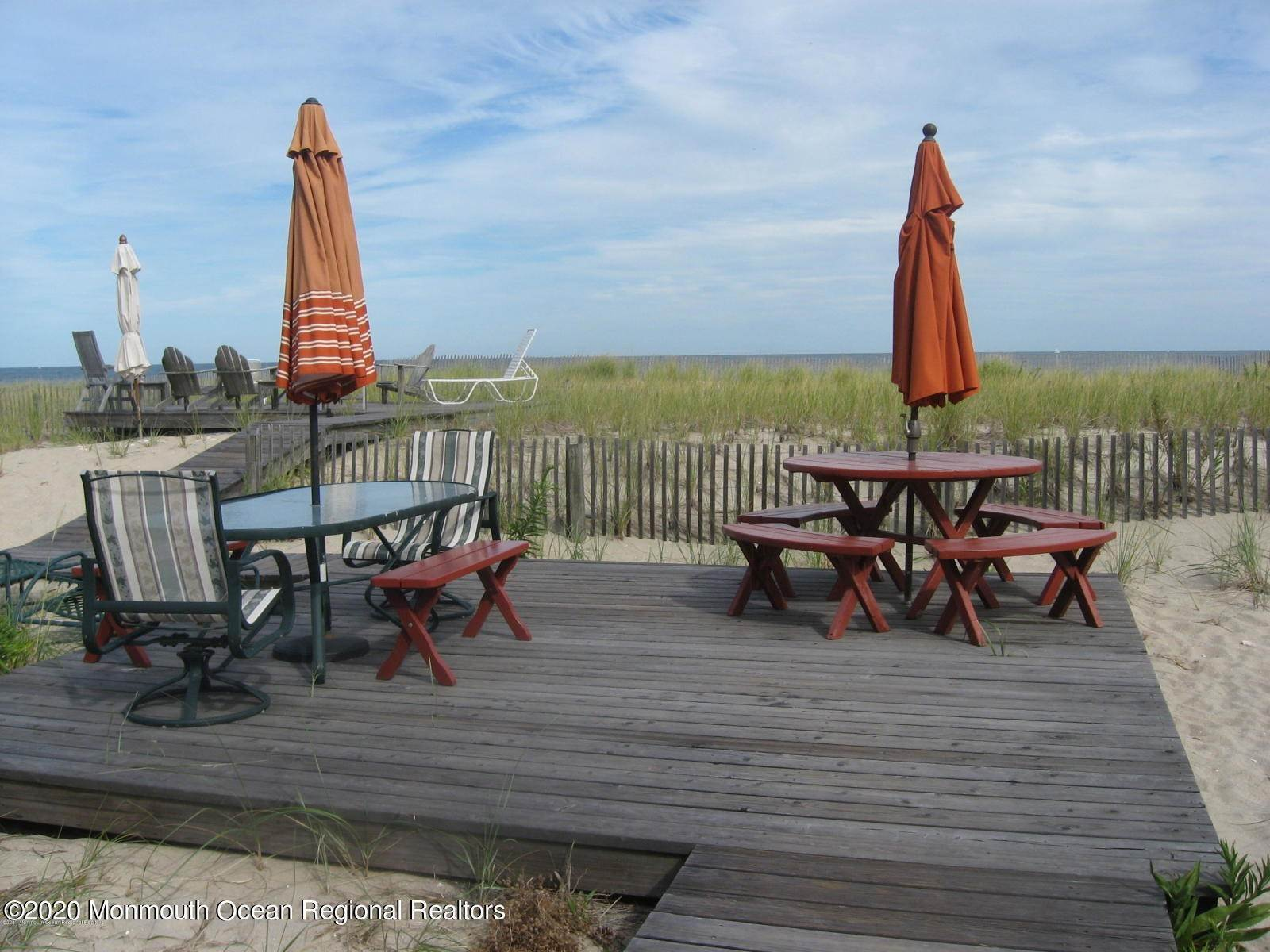 Single Family Homes at 1427 Ocean Front Point Pleasant Beach, New Jersey 08742 United States