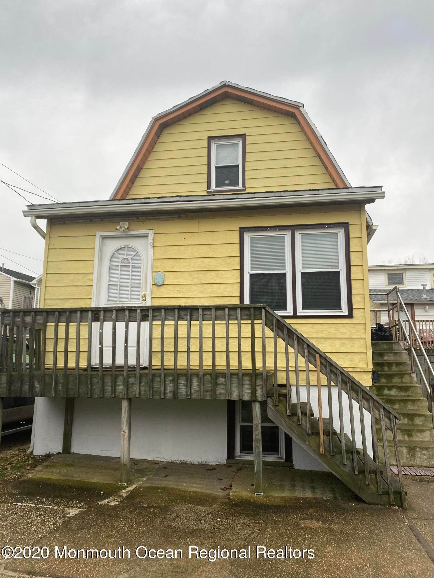 Multi-Family Homes for Sale at 39 Sheridan Avenue Seaside Heights, New Jersey 08751 United States