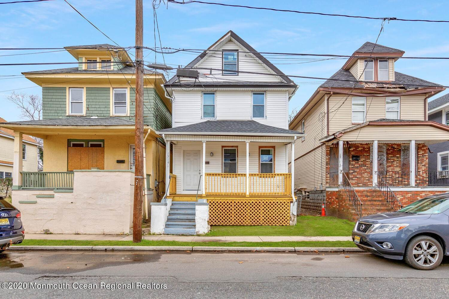 Property for Sale at 1519 Summerfield Avenue Asbury Park, New Jersey 07712 United States