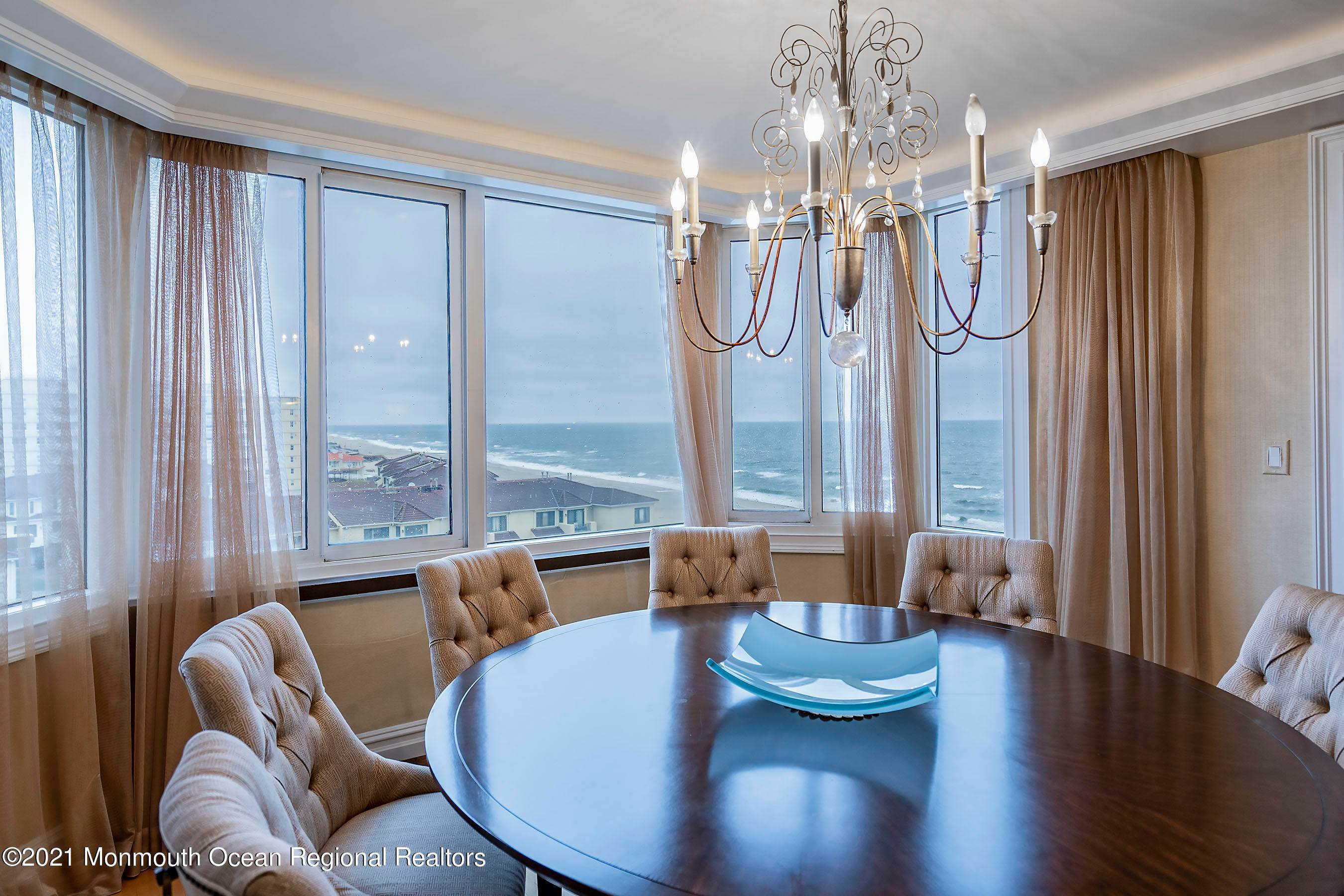 8. Condominiums for Sale at 717 Ocean Avenue Long Branch, New Jersey 07740 United States