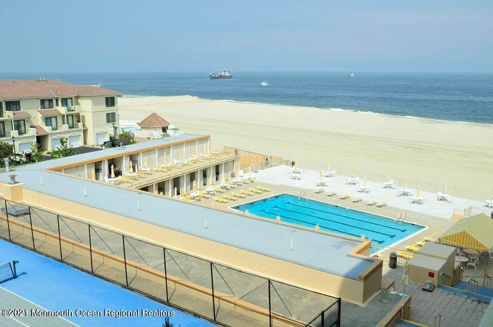 24. Condominiums for Sale at 717 Ocean Avenue Long Branch, New Jersey 07740 United States