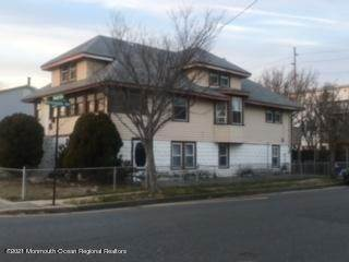 2. Single Family Homes for Sale at 1501 Beach Avenue Atlantic City, New Jersey 08400 United States