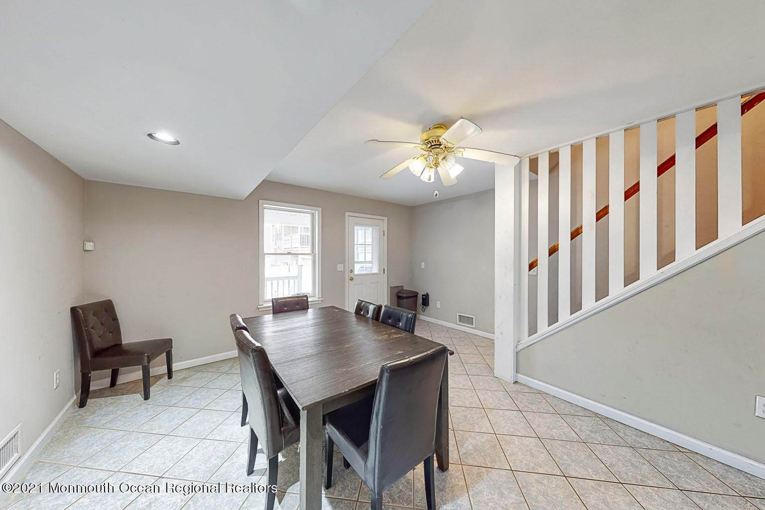 11. Single Family Homes for Sale at 112 Kearney Avenue Seaside Heights, New Jersey 08751 United States