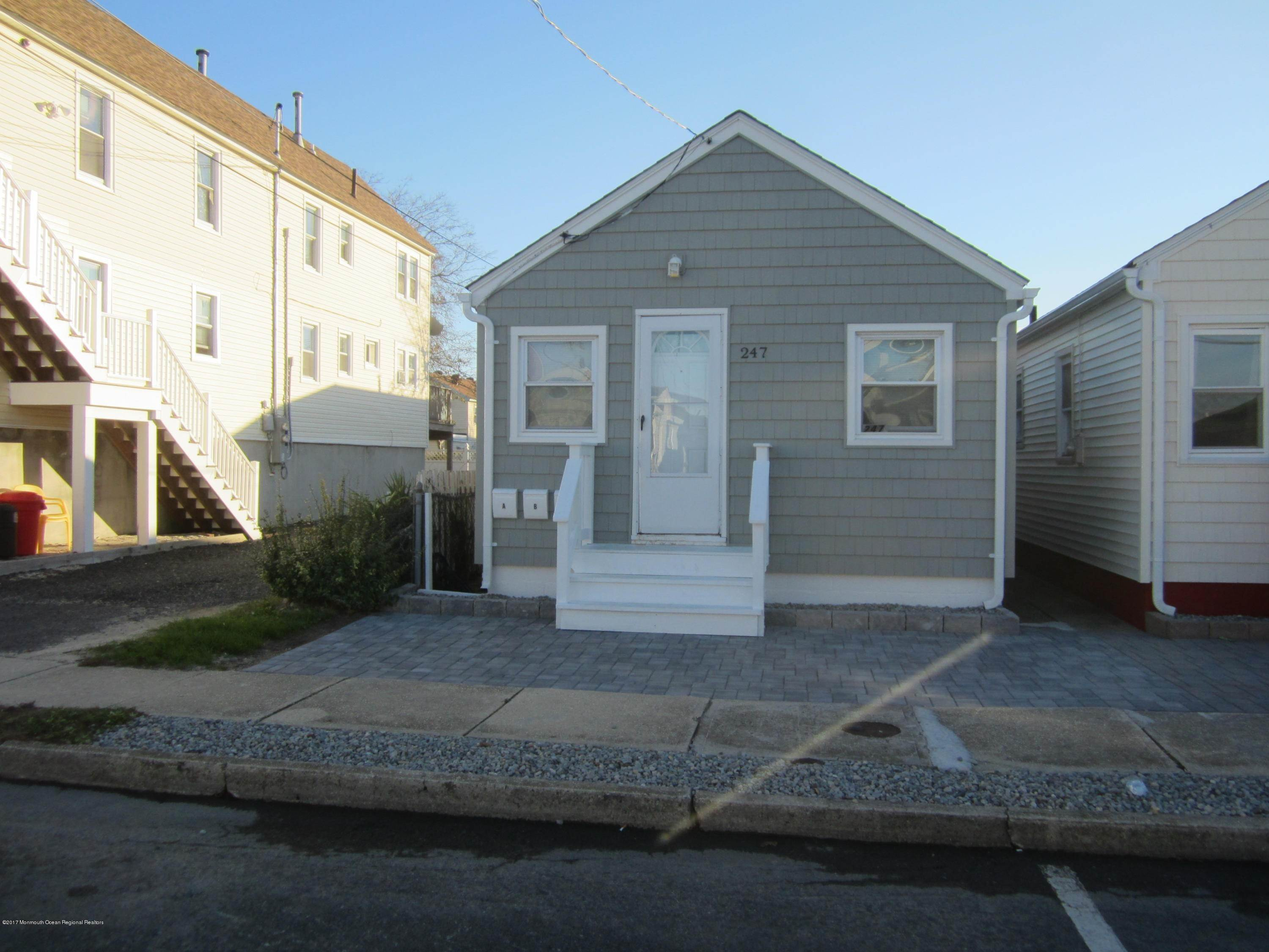 Property for Sale at 247 Sherman Avenue Seaside Heights, New Jersey 08751 United States