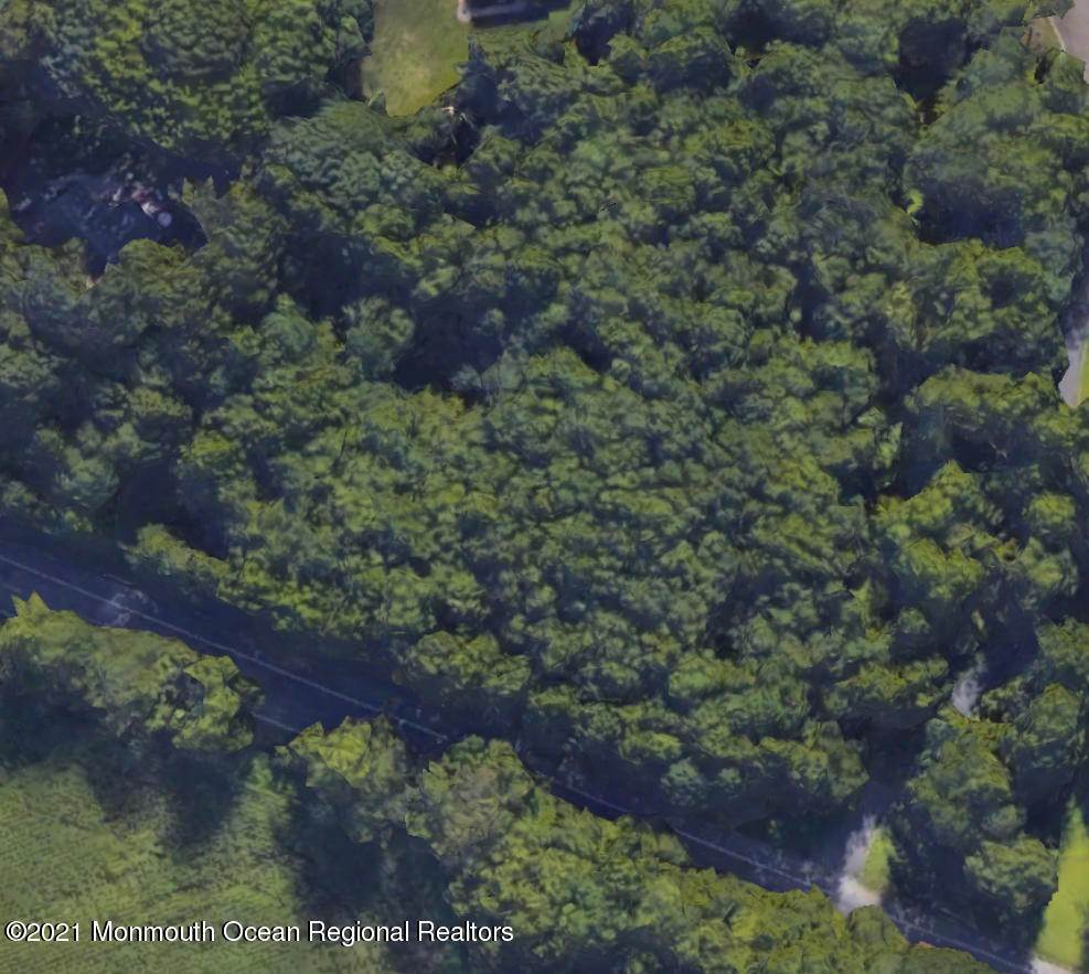 Land for Sale at Tennent Road Morganville, New Jersey 07751 United States