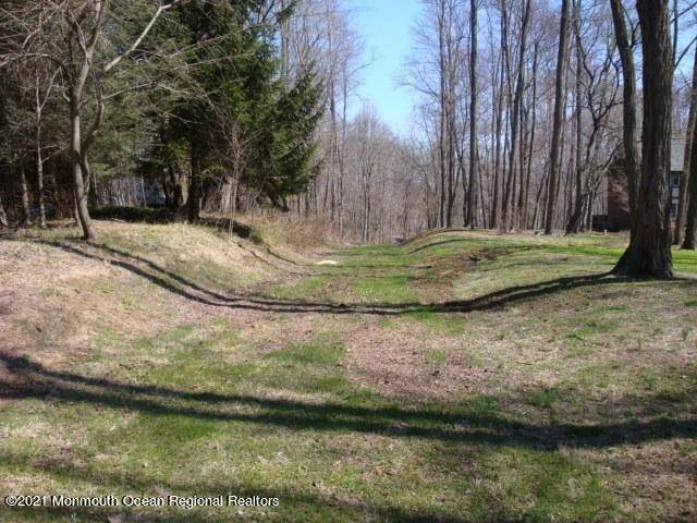 Land for Sale at 105 Nolan Road Morganville, New Jersey 07751 United States
