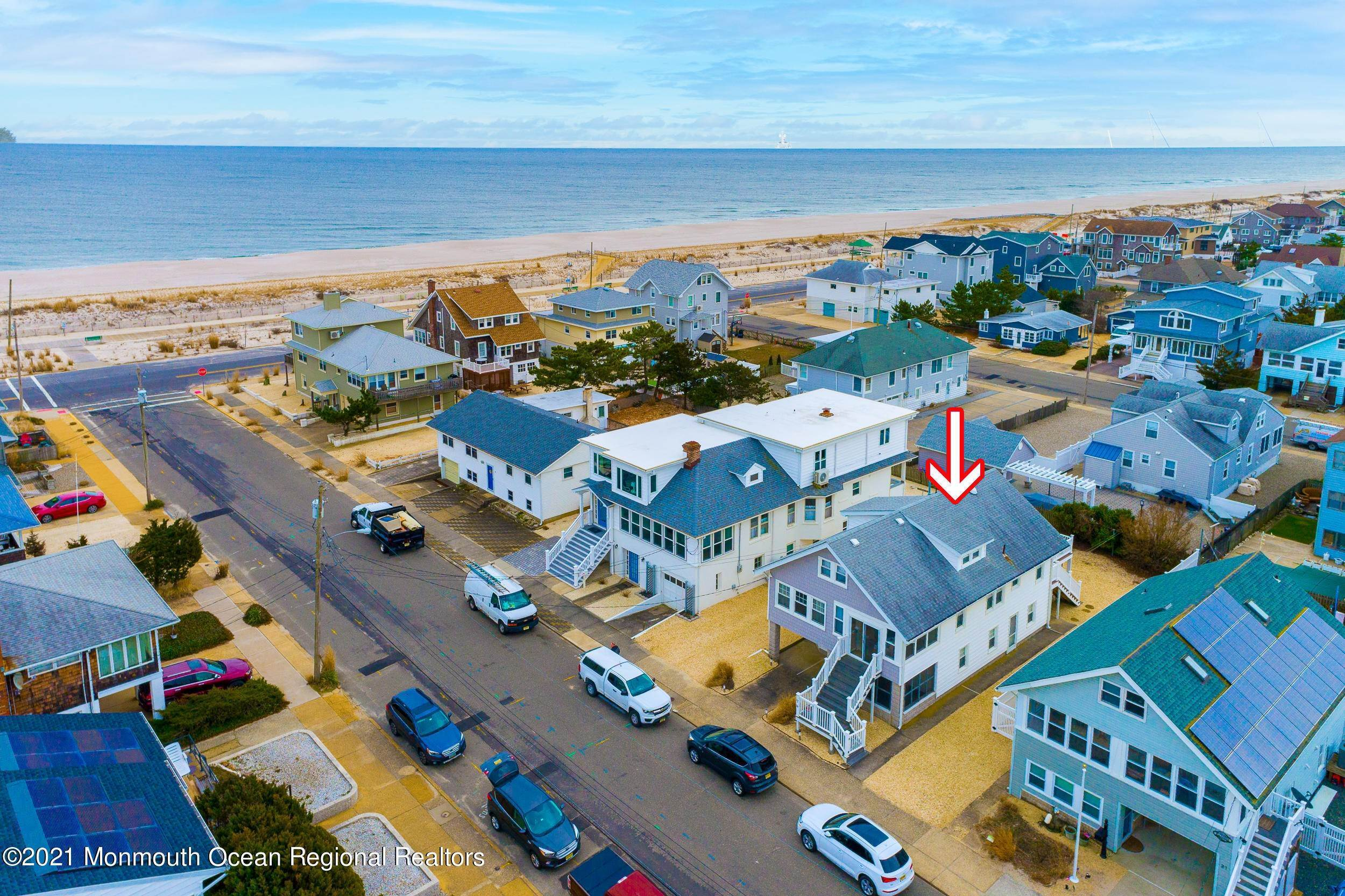 Property for Sale at 17 I Street Seaside Park, New Jersey 08752 United States