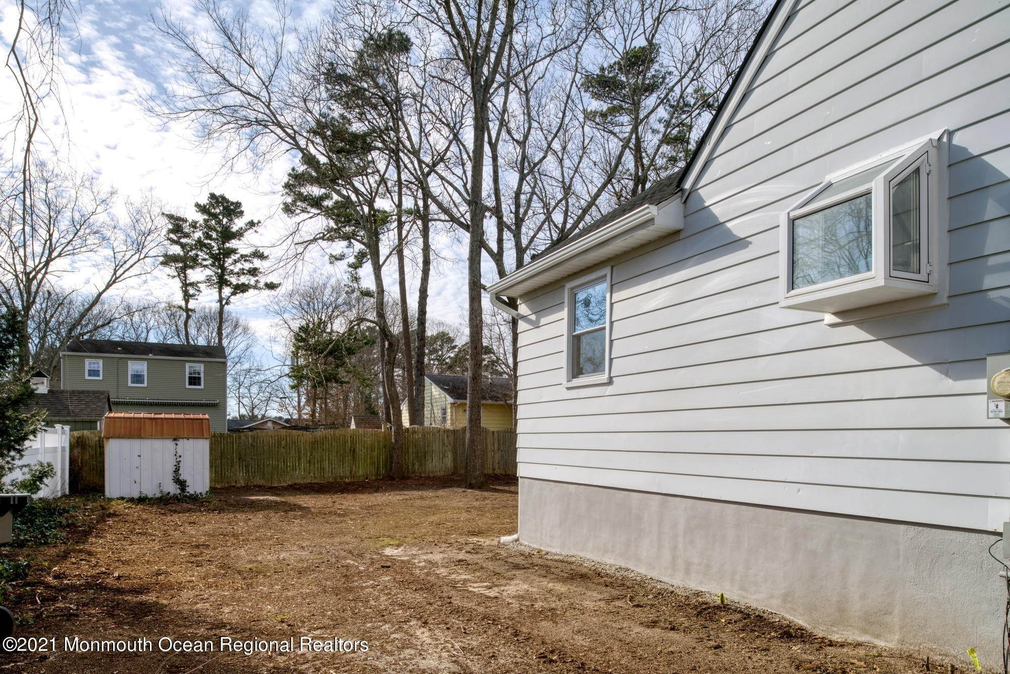 43. Single Family Homes for Sale at 41 Cornell Drive Manahawkin, New Jersey 08050 United States