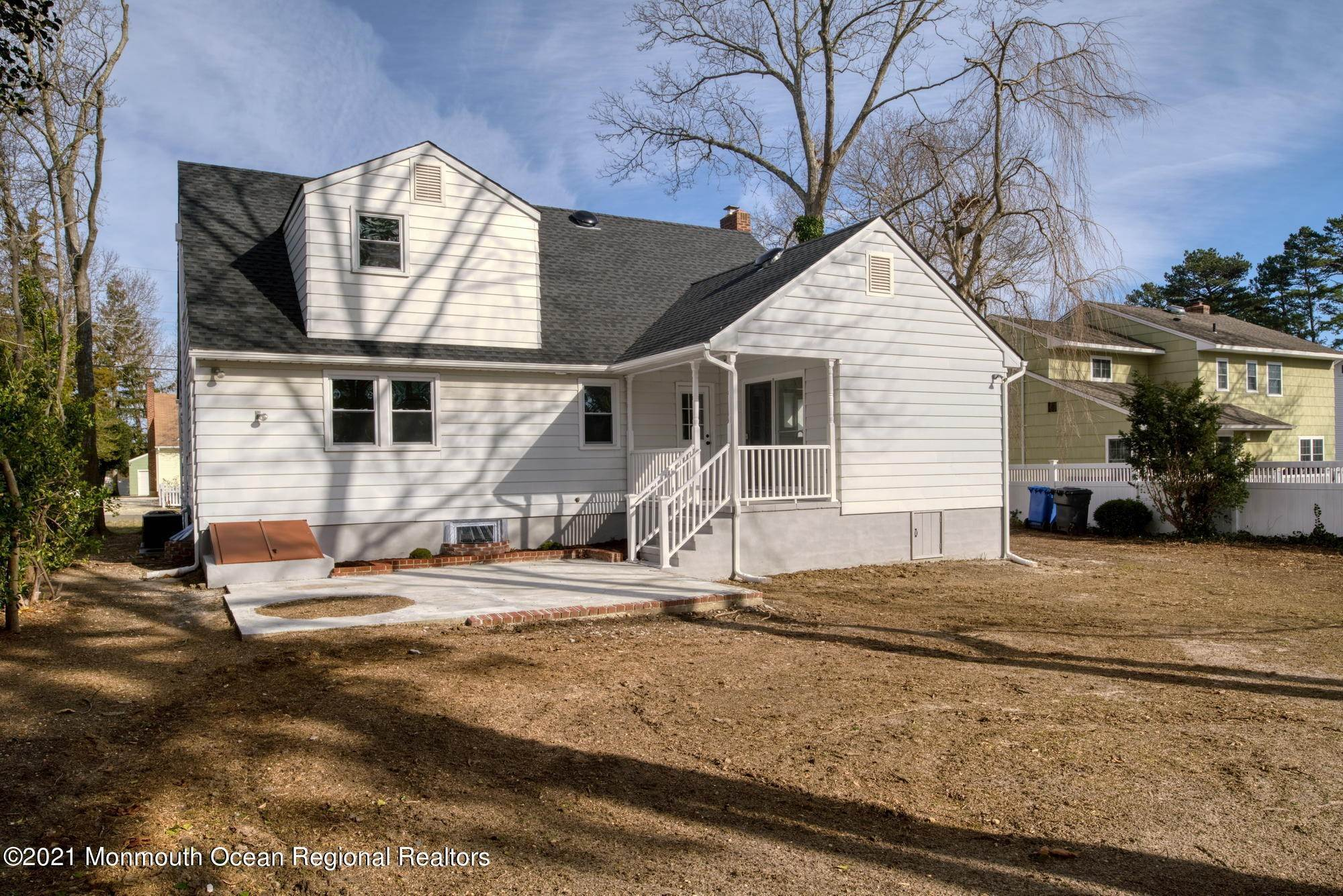 46. Single Family Homes for Sale at 41 Cornell Drive Manahawkin, New Jersey 08050 United States