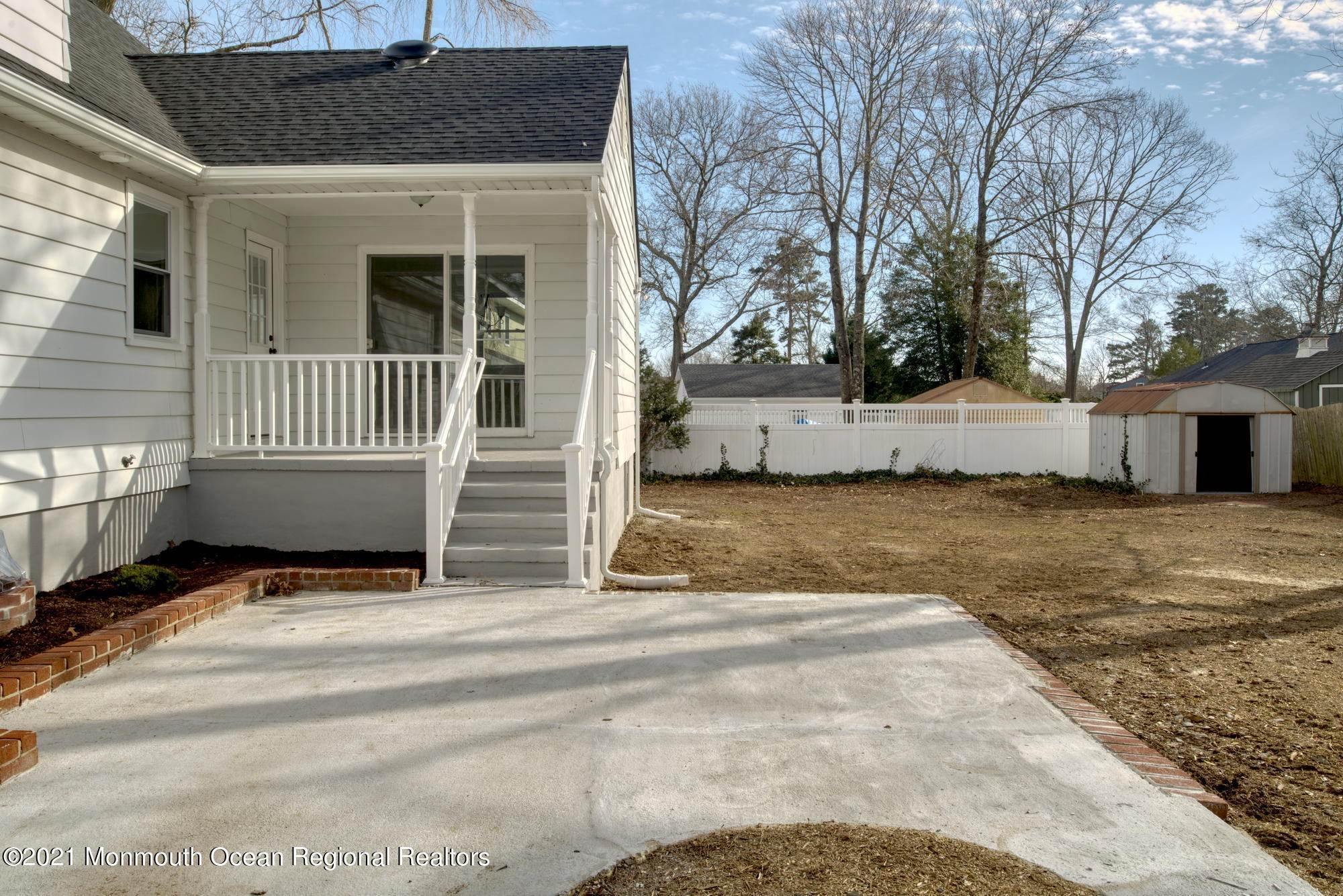 50. Single Family Homes for Sale at 41 Cornell Drive Manahawkin, New Jersey 08050 United States