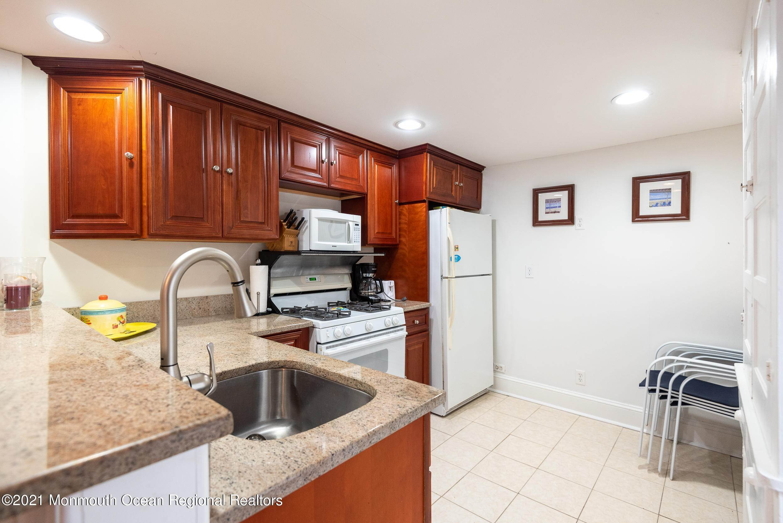 8. Multi-Family Homes for Sale at 17 I Street Seaside Park, New Jersey 08752 United States