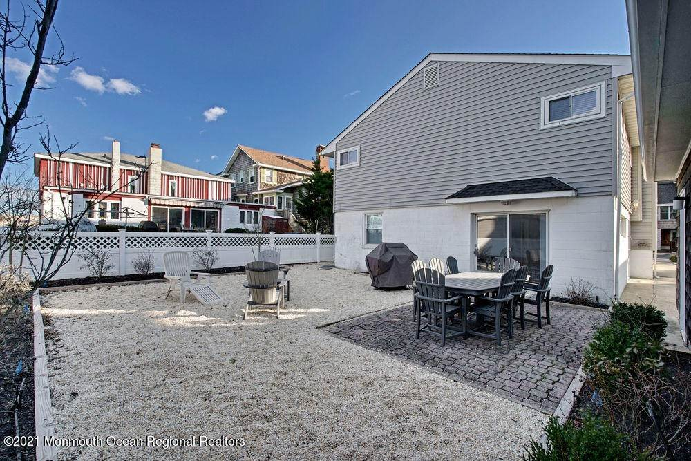 41. Single Family Homes at 10 E Street Seaside Park, New Jersey 08752 United States