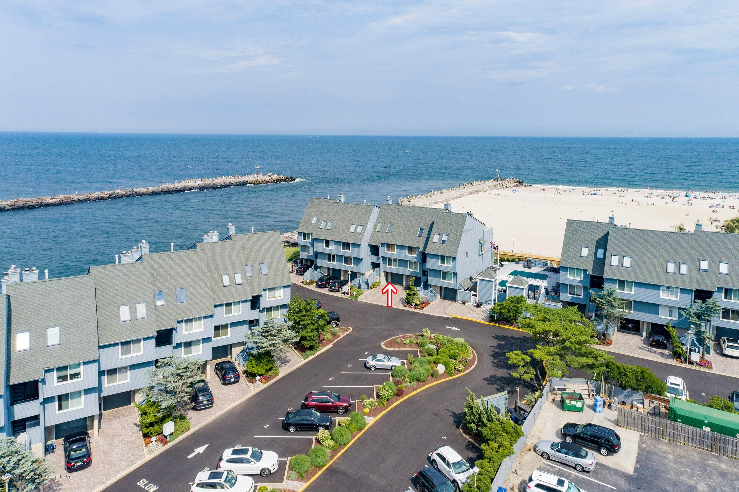 Condominiums for Sale at 19 Harborhead Drive Point Pleasant Beach, New Jersey 08742 United States