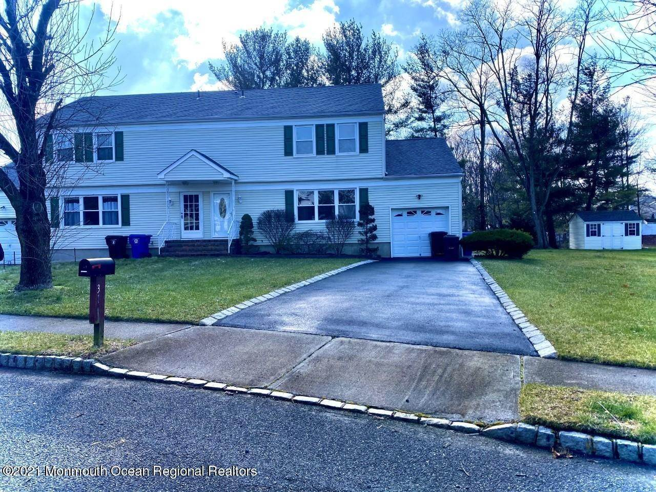 Single Family Homes at 31 Kolas Court Middletown, New Jersey 07748 United States