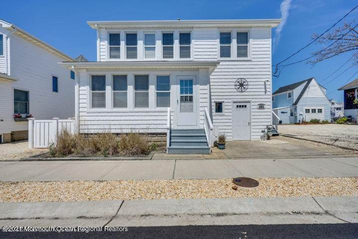 Property at 292A N Street Seaside Park, New Jersey 08752 United States