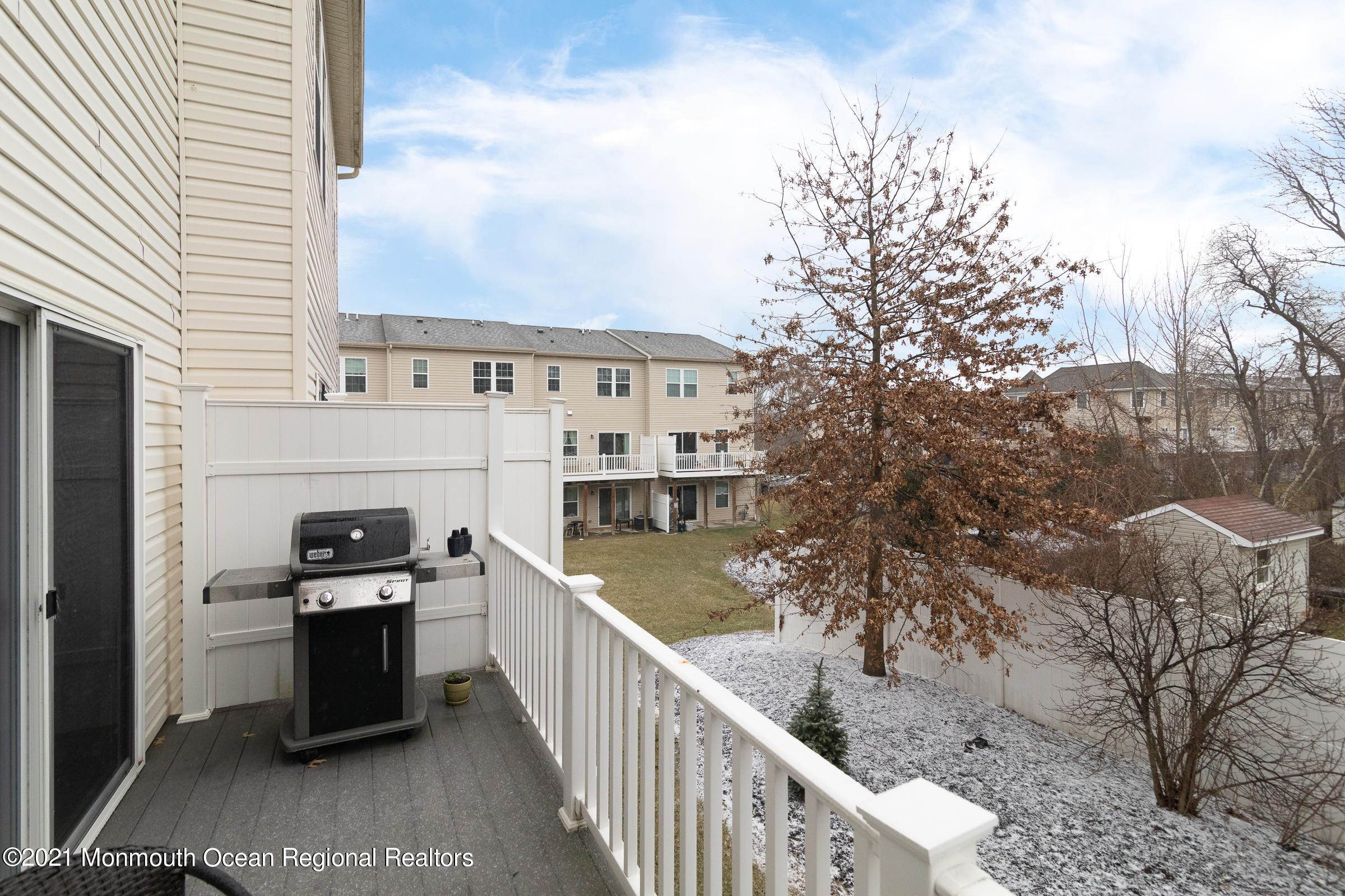 36. Condominiums for Sale at 106 Phillip E Frank Way Cliffwood, New Jersey 07721 United States