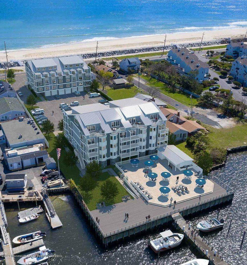 Condominiums for Sale at 150 Ocean Avenue Sea Bright, New Jersey 07760 United States