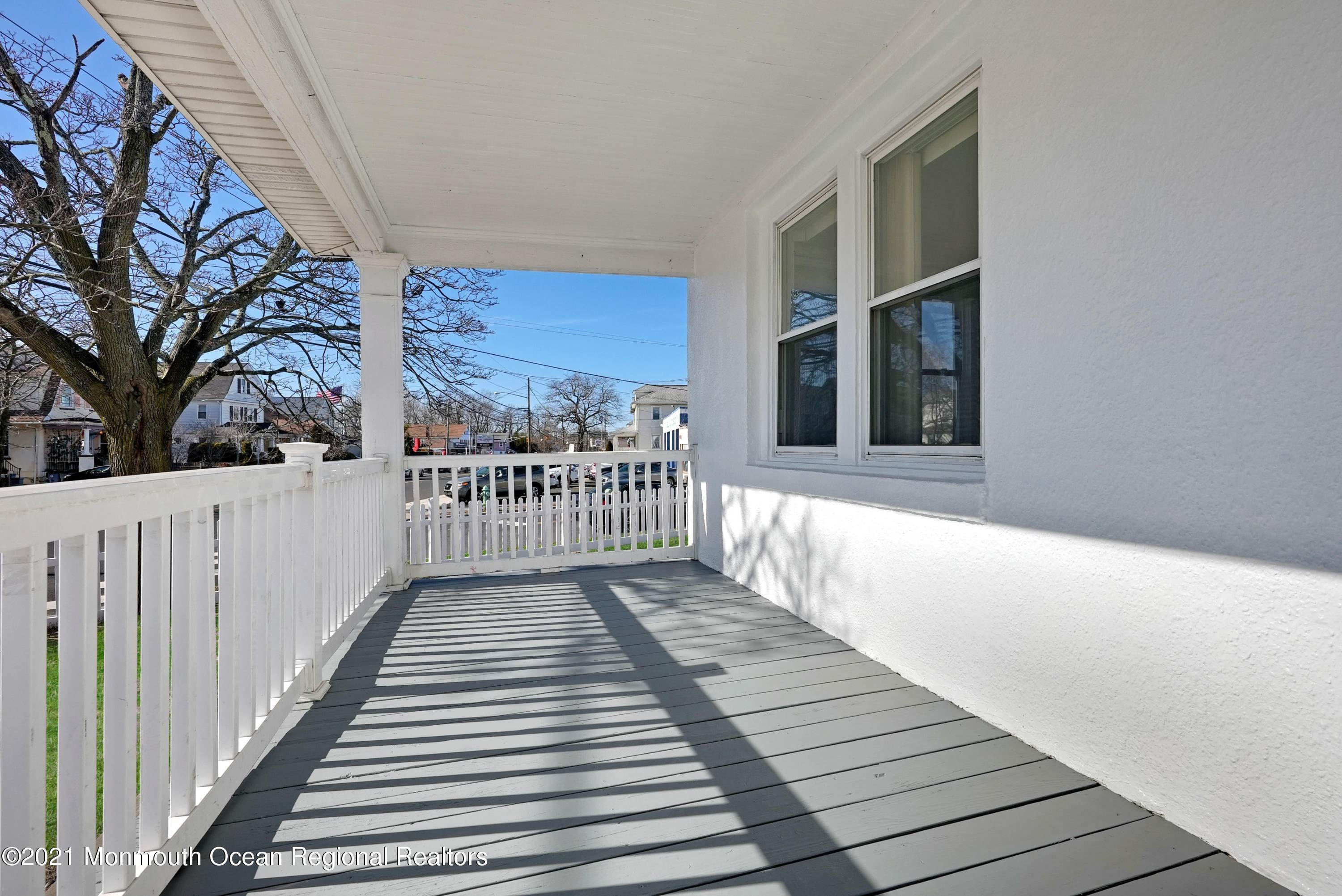 11. Single Family Homes for Sale at 1415 Asbury Avenue Asbury Park, New Jersey 07712 United States