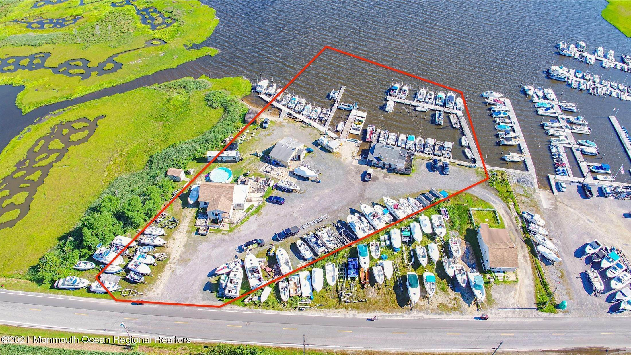 Property for Sale at 287 Brennan Concourse Bayville, New Jersey 08721 United States