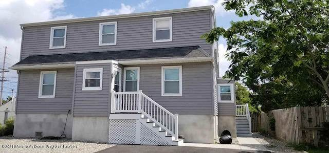 Single Family Homes at 1510 Bay Boulevard Seaside Heights, New Jersey 08751 United States