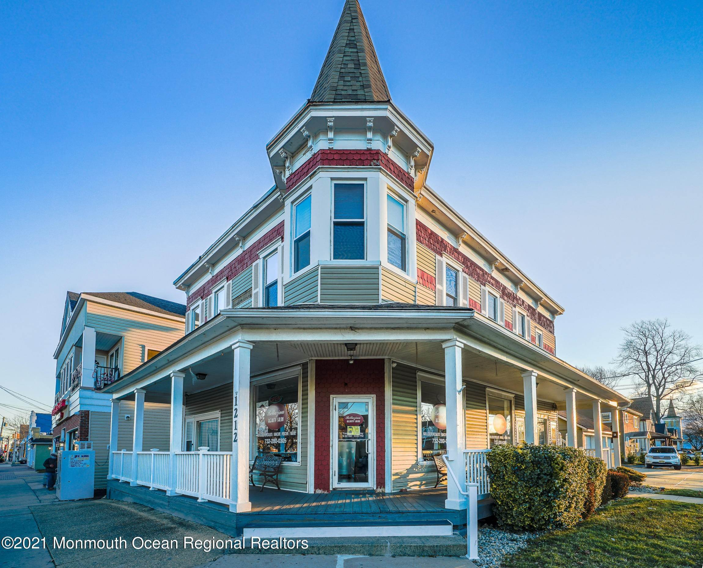Property for Sale at 1212 Main Street Belmar, New Jersey 07719 United States