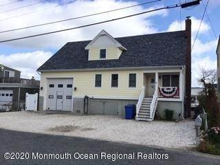 Single Family Homes for Sale at 36 Jennie Drive Beach Haven West, New Jersey 08050 United States