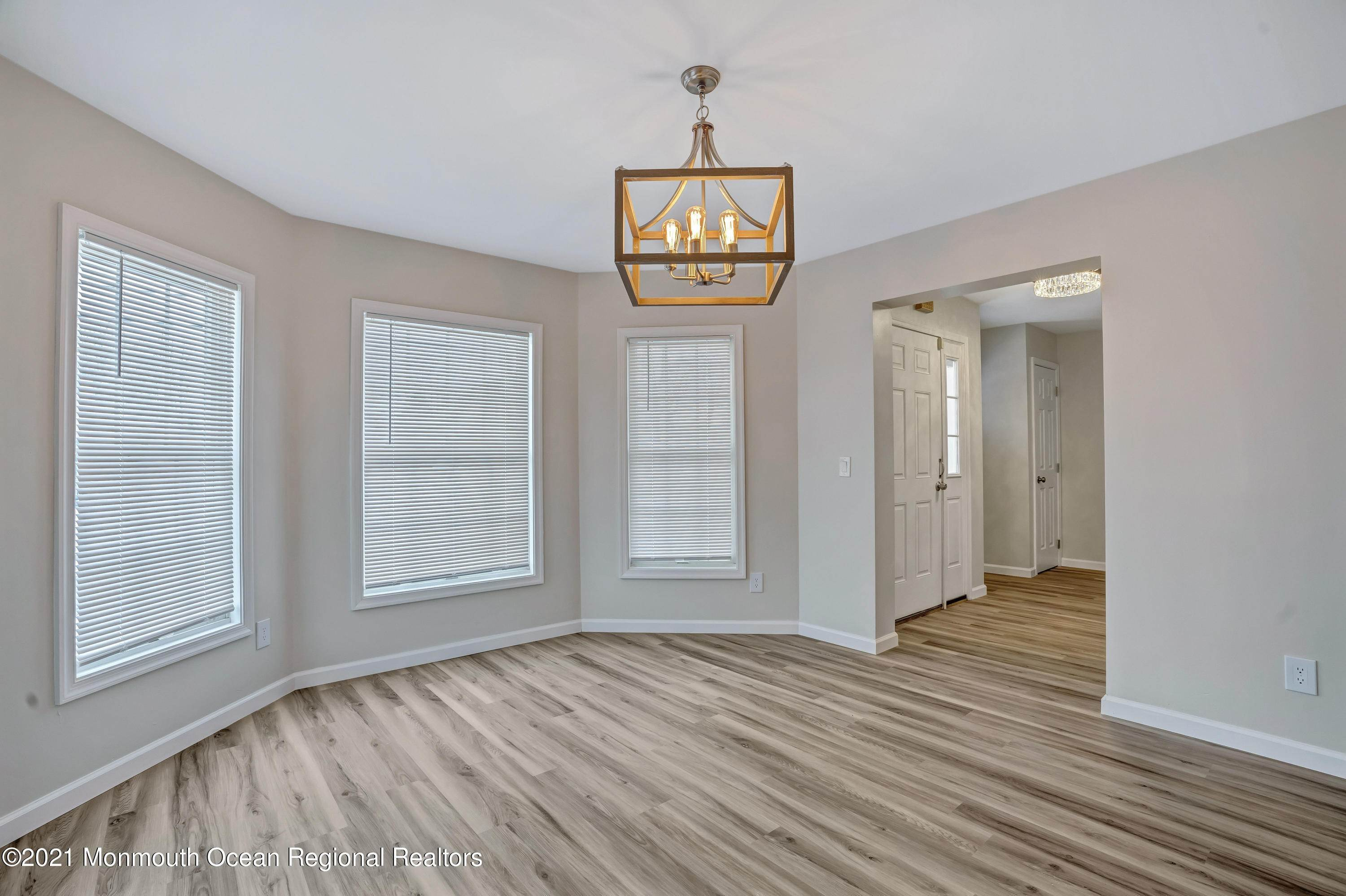7. Single Family Homes for Sale at 1523 Summerfield Avenue Asbury Park, New Jersey 07712 United States