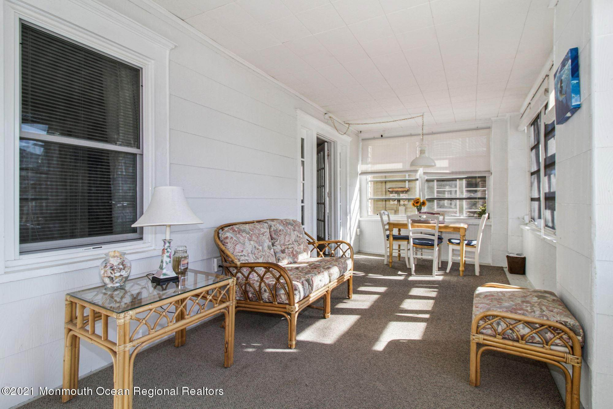 21. Multi-Family Homes for Sale at 26 G Street Seaside Park, New Jersey 08752 United States