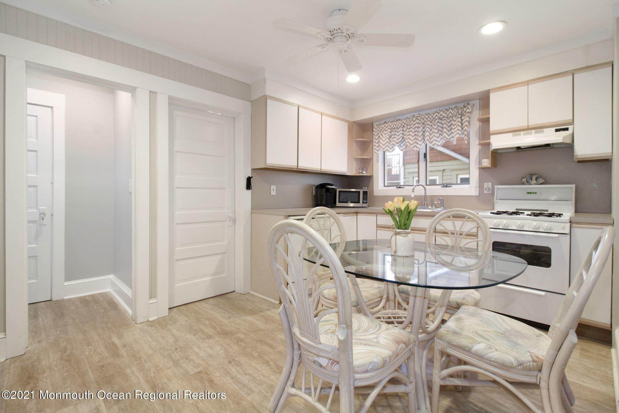 24. Multi-Family Homes for Sale at 26 G Street Seaside Park, New Jersey 08752 United States