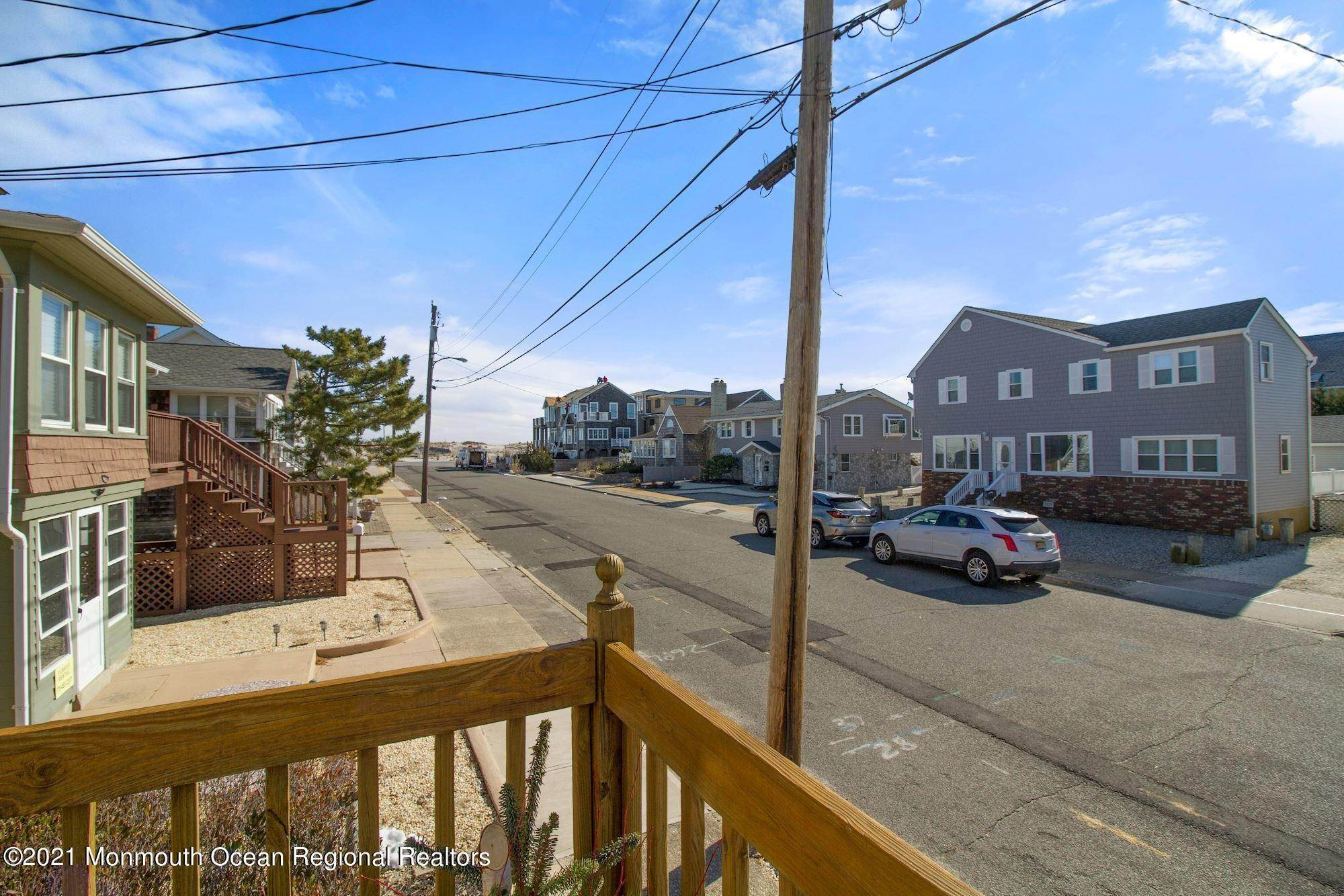 38. Multi-Family Homes for Sale at 26 G Street Seaside Park, New Jersey 08752 United States